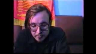 ЄГОР ЛЄТОВ 20.05.1995 Інтерв'ю (повністю) Іркутськ