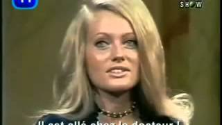 Dumb Blonde On Newlyweds Game Show Doesn't Know Urban!
