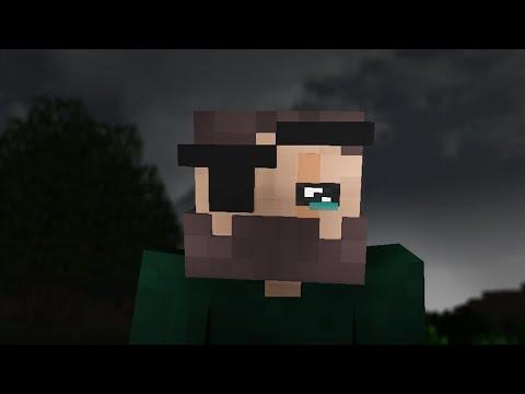 видео: Лес [Minecraft анимация]