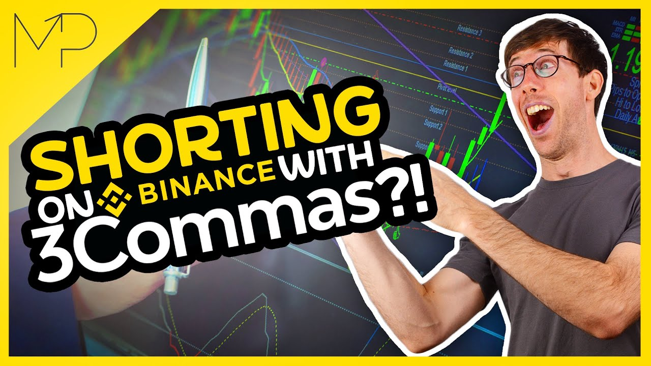 how to short cryptocurrency on binance