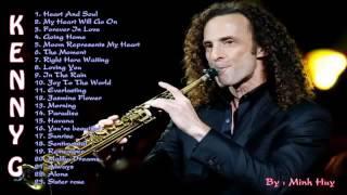 Những bản nhạc không lời hay nhất của Kenny G - Saxophone