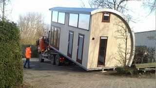 1e exemplaar Camping Oranjezon