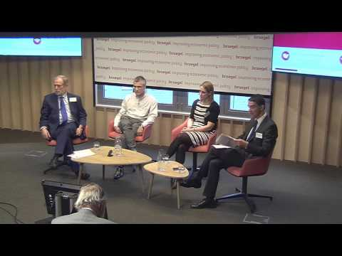 Bruegel Event: Labour Mobility after Brexit - 2 December 2016