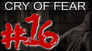 "Cry of Fear [16] ""Stockholm chainsaw massacre."""