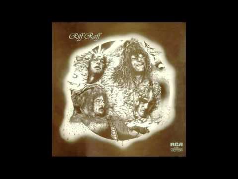 RIFF RAFF 1973 [full album]