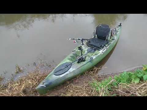 Cambridge kayak part 2 review
