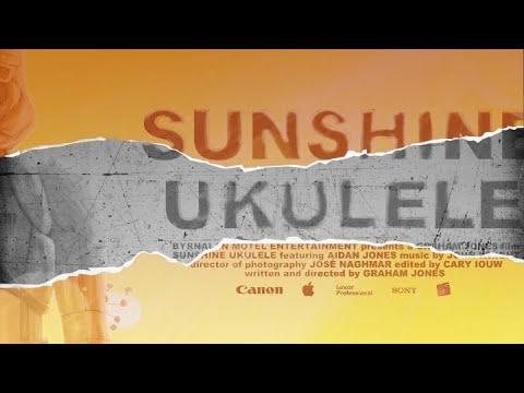 Sunshine Ukulele