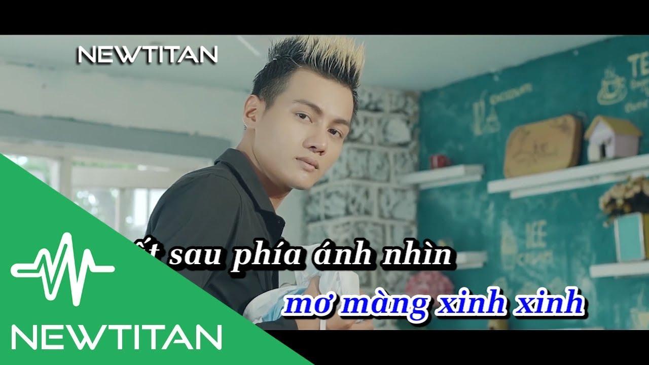 [Karaoke] Nên Chờ Hay Nên Quên - Phan Duy Anh [Beat]