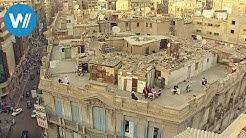 Auf den Dächern von Kairo (360° - GEO Reportage)