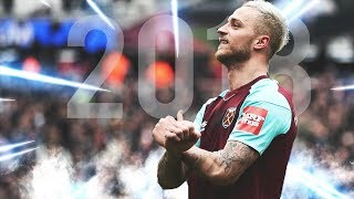Marko Arnautović - Welcome To Manchester United?  - Crazy Skills Show, Tricks, Passes & Goals - 2018