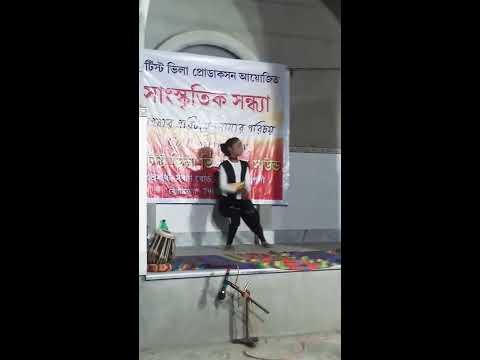 Dhadhina Natina Super Dance