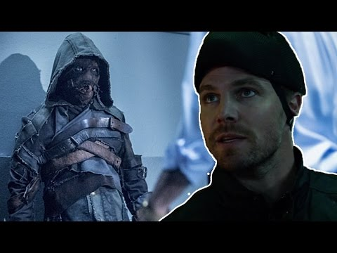 "Arrow Season 5 Episode 4 ""Penance"" Review and Easter Eggs!"