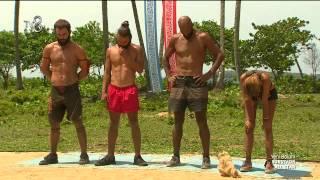 Acun Ilıcalı'dan Büyük Jest - Survivor All Star (6.Sezon 74.Bölüm)