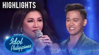 Idol Judges, humanga sa performance ni Lance | The Final Showdown | Idol Philippines 2019