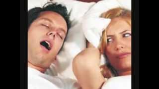 SNORING - Stop It With Stop Snoring Program