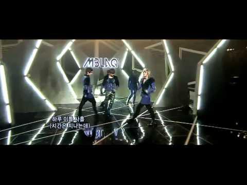 MBLAQ - stay (live) HD