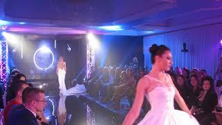 3-й благодійний показ мод Роксолани Новак