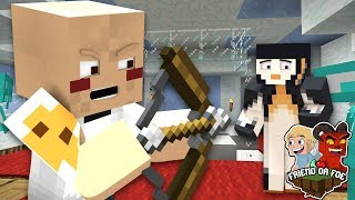 MY LAST EPISODE OF FORF - Minecraft Friend Or Foe #51