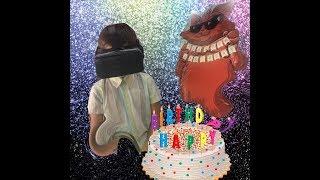 День рождения Матвея 7 лет Супер праздник Новый квест ищем подарки Виртуальная реальность
