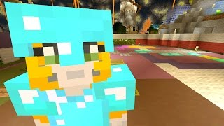 Minecraft Xbox - Cave Den - Blind Sumo (99)