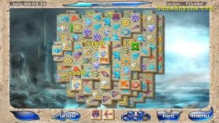 Mahjongg Artifacts 1 PC: Atlantis Part 1