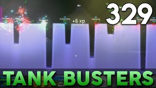[329] Tank Busters (Let