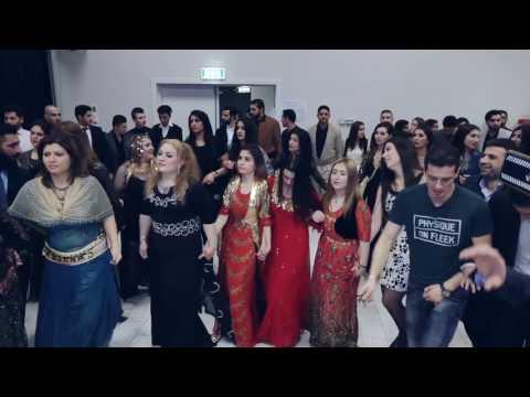 Ahangi Sari Sal 2017 Norway & Oslo 2017 kurdisk fest & Sherko mariwani & Oslo