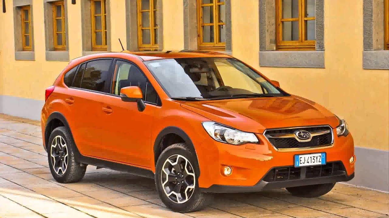 subaru xv crosstrek 2015 model car mag youtube. Black Bedroom Furniture Sets. Home Design Ideas