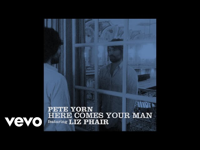 Pete Yorn And Liz Phair Cover Pixies Classic Here Comes Your Man