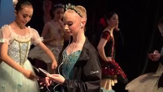 Asian Grand Prix 2018 Day 3 亞洲國際芭蕾舞大賽2018 第三天