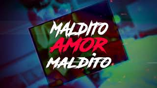 Anthony Santos - Amor Maldito (Video Lyrico Oficial)