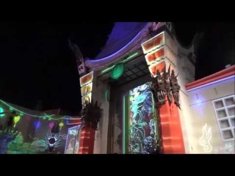 A Tour Of Grauman's Chinese Theatre