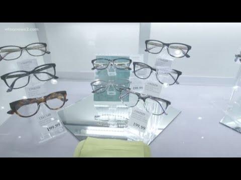 Best places to buy eyeglasses in store or online