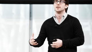 Aaron Dignan: How to Use Games to Excel at Life and Work