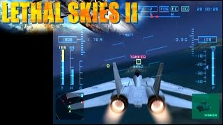 Lethal Skies II ... (PS2)