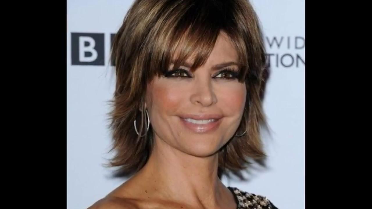 stylish short haircuts women