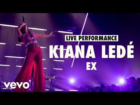 Ex (Vevo Lift Live Sessions)