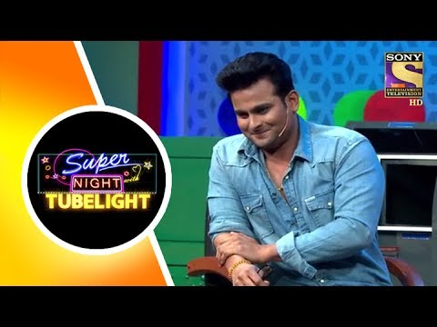 Thumbnail: Salman Khan And Sohail Khan Are Asked A Funny Question - Super Night with TUBELIGHT - 17th June
