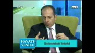 Sky Tv - Hayatı Yenile - Fatih ŞŸendağŸ - 25.03.2014