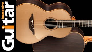 Lowden WL35 Acoustic Guitar Review