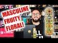 Asgharali Faraat Fragrance / Cologne Review