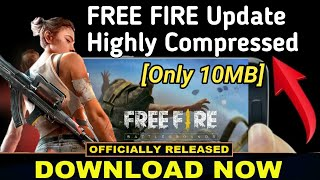 FREE FIRE V1.38.2 Update Apk+Obb File Highly Compressed | Download failed because WiFi disabled