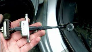 видео Ремонт Хонда Стрим, ремонт автомобилей Honda Stream в Москве: цены