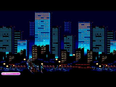 8-Bit Music | City In The Clouds | Ambient 8-Bit Relax & Study Music