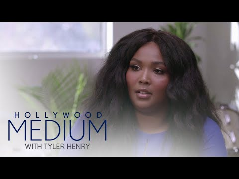 Lizzo, Terra Jole & Howie Mandel Connect With Their Late Fathers | Hollywood Medium Recap (S4 Ep2) Mp3