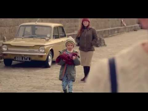 On your side for generations TV advert Nationwide Building S