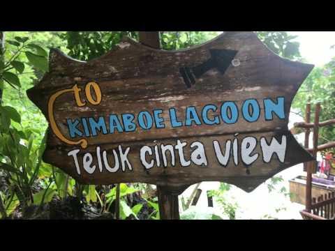 Trip to Labengki Island - South East Sulawesi 1 day before Ramdhan