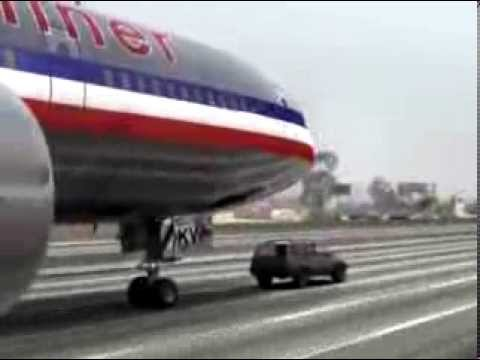 hqdefault funny airplane landing on highway๛ youtube,Funny Airplane Landing