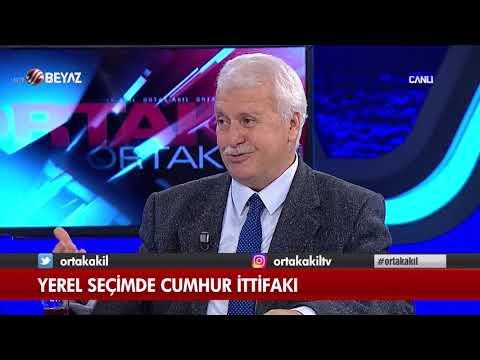 CHP , HDP ile birlik oluyor kutuplaşma olmuyor da Cumhur ittifakı mı kutuplaşma oluyor?