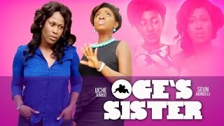 Oge's Sister Nollywood Nigerian Movie Review